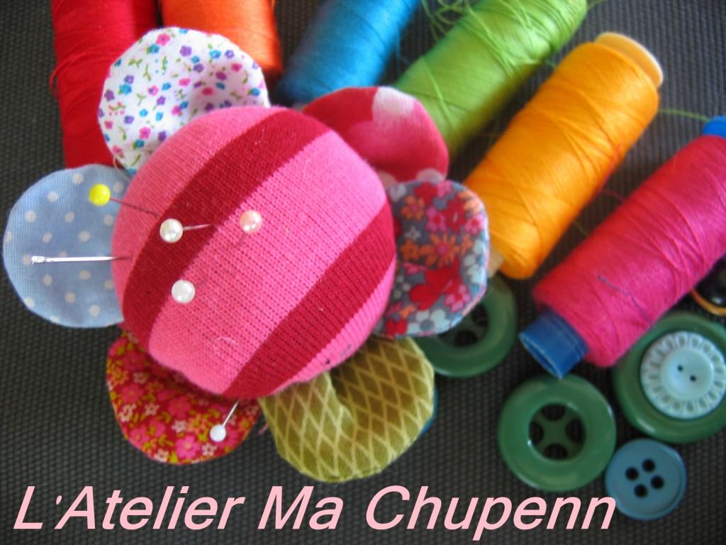"Cours de Couture ""Ma Chupenn"""